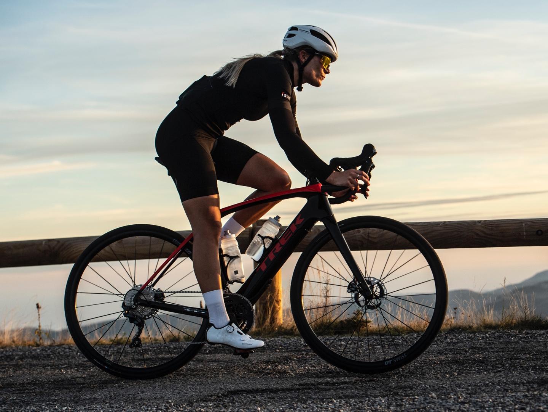 How To Choose The Best Road Bike Trek Bikes Gb