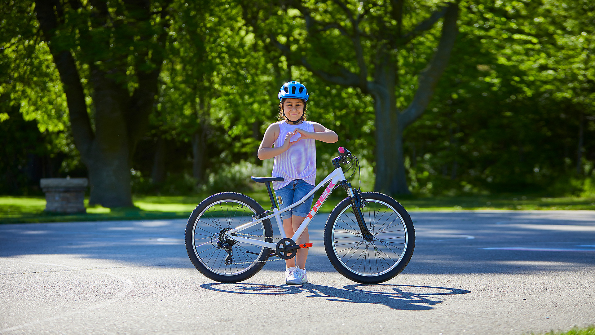 Girls Bikes Trek Bikes Au