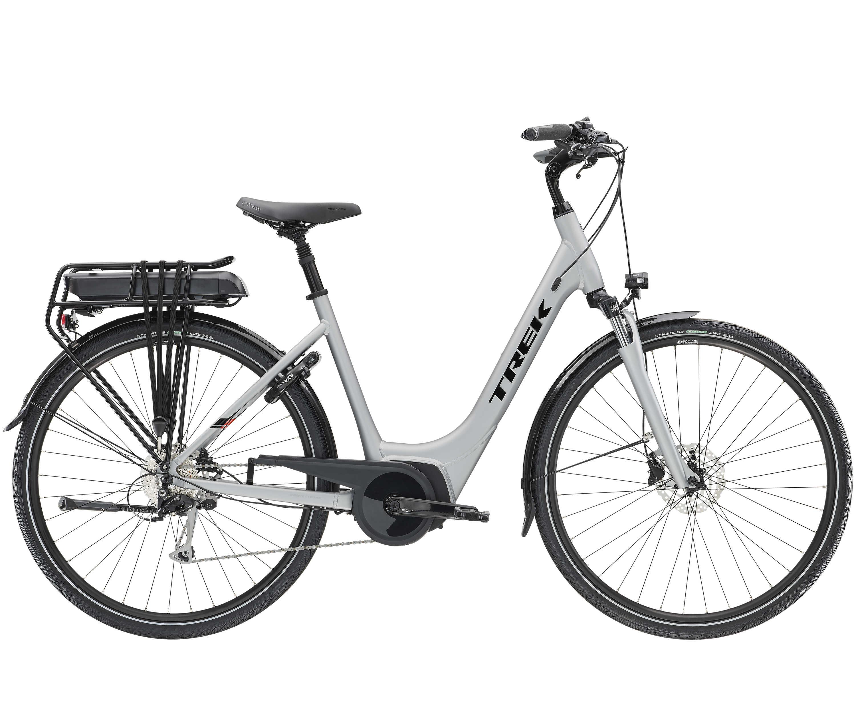 Tm2 Lowstep Trek Bikes It