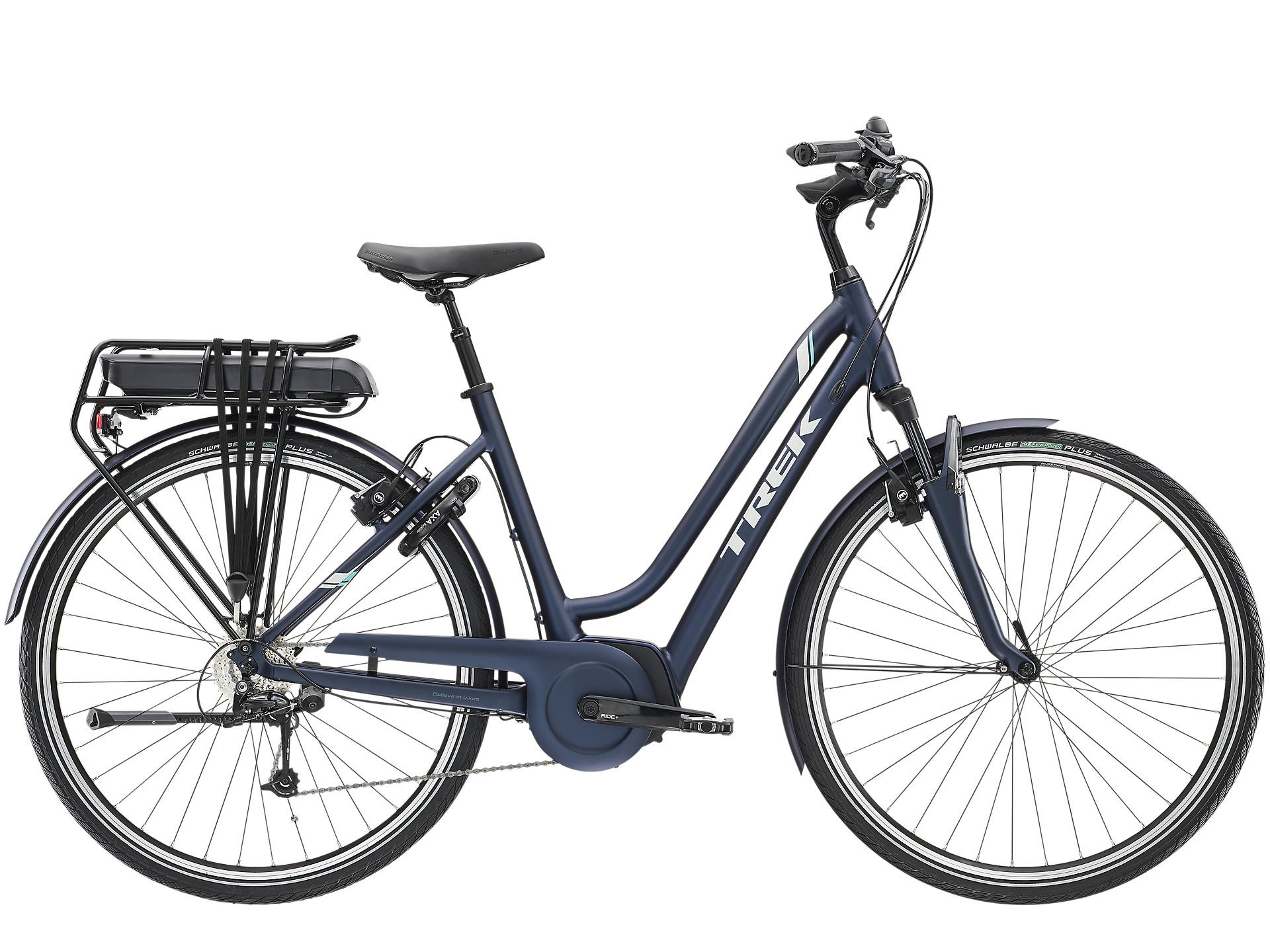 Uitgelezene TM4+ Lowstep | Trek Bikes (BE) DF-49