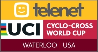 Thumbnail Credit (cyclingfans.com):  The 2017 UCI Cyclocross World Cup at Waterloo, Wisconsin is Sunday, September 24.  There will be live streams.