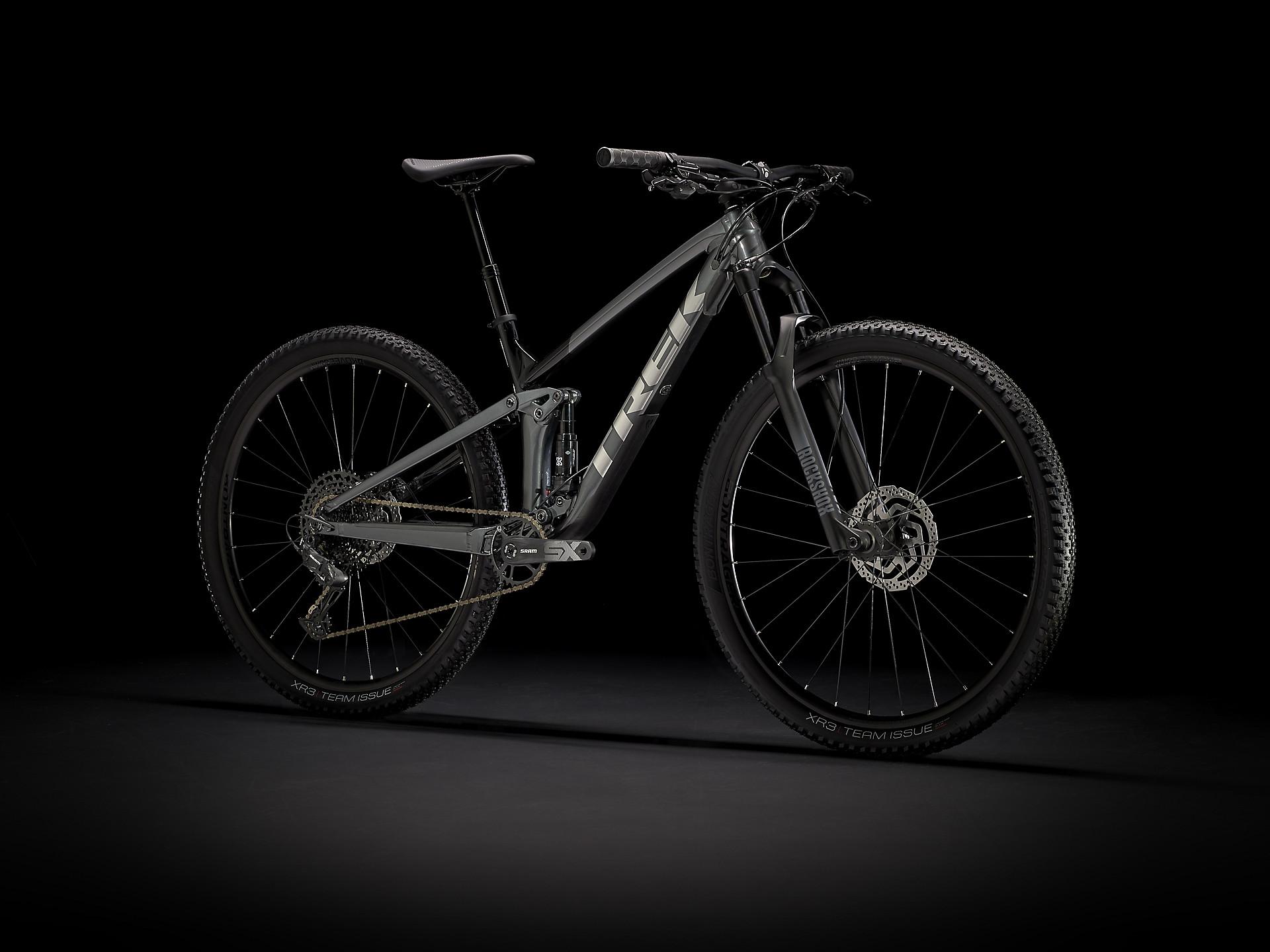 Top Fuel 7 SX | Trek Bikes