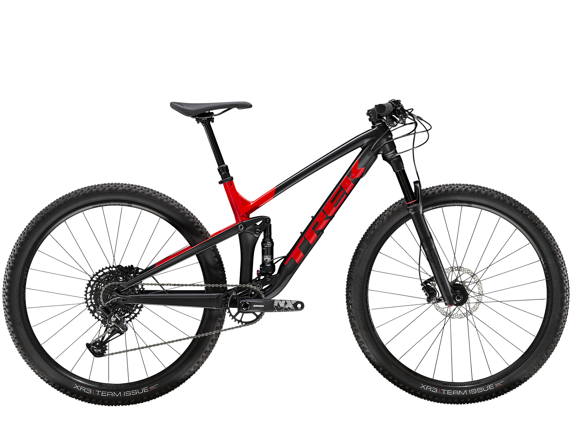 Most Expensive Mountain Bike >> Mountain Bikes Trek Bikes
