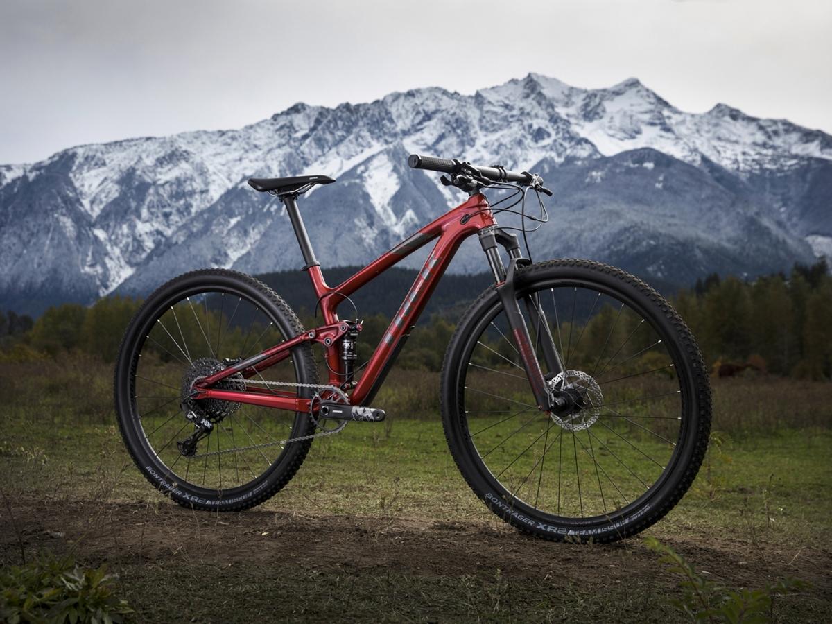 Top Fuel 9 7 Trek Bikes Za