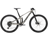 Trek Top Fuel 9.7 - 2021