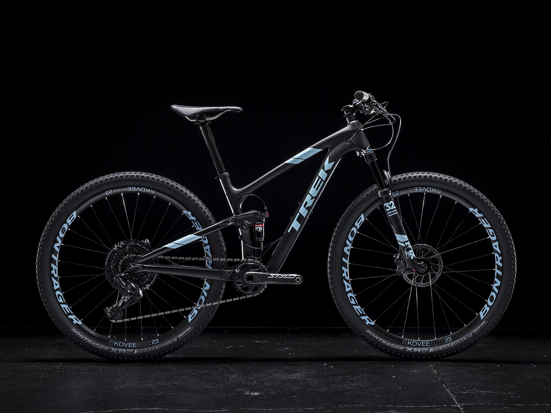 Top Fuel 9 8 SL Women's   Trek Bikes (ZA)