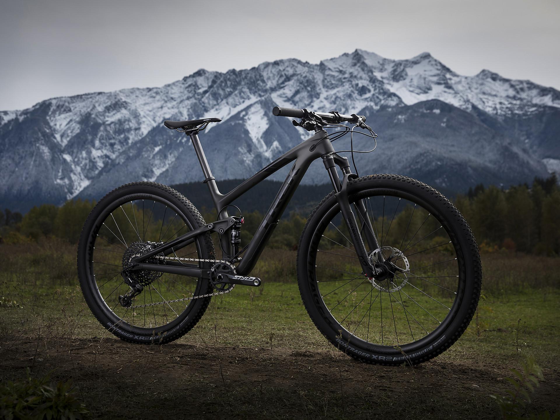 Top Fuel 9 8 SL | Trek Bikes