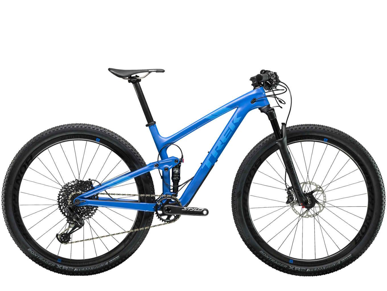 Bicis de montaña | Trek Bikes (MX)