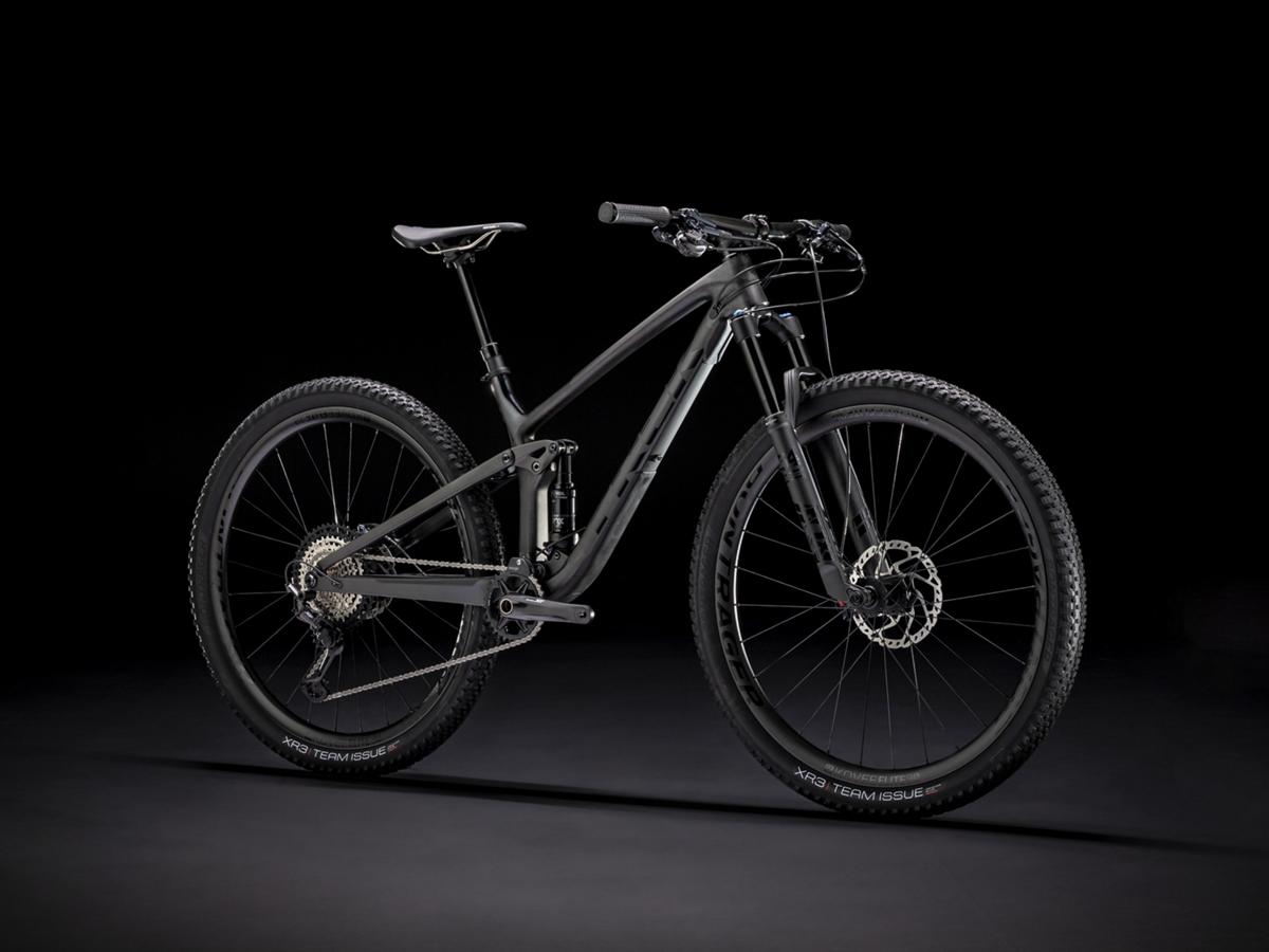 Top Fuel 9 8 Xt Trek Bikes