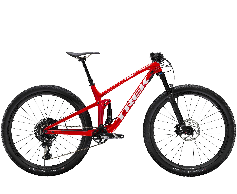 Omtyckta Top Fuel 9.8 | Trek Bikes (SE) QE-94