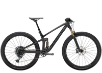 Trek Top Fuel 9.9 X01 - 2021