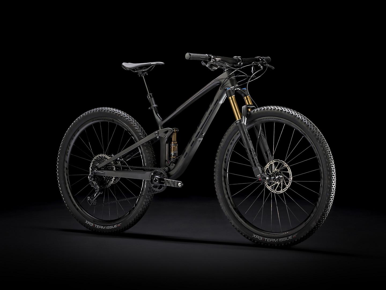 Top Fuel 9.9 Trek Bikes