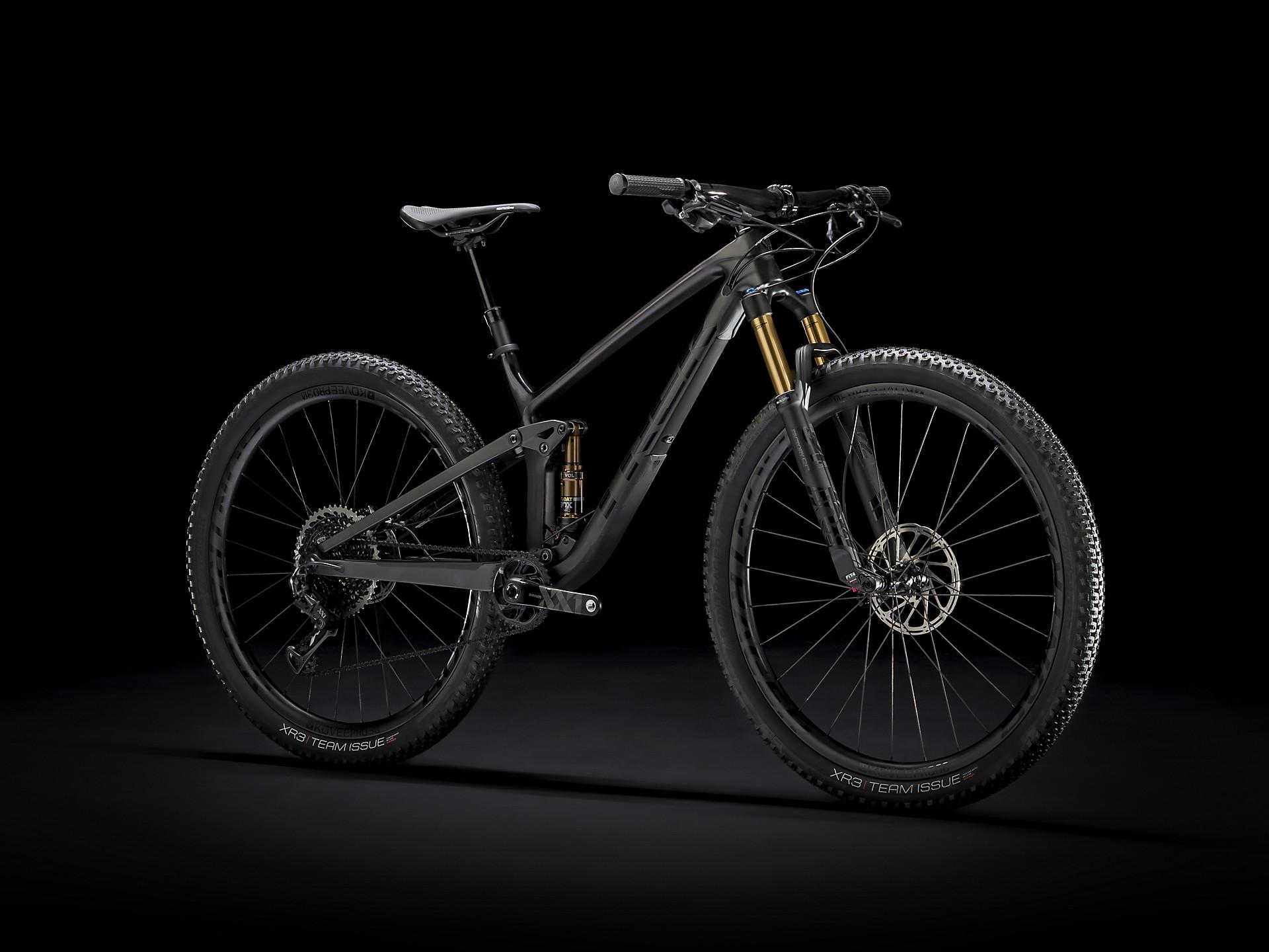 Best Tights 2020 Top Fuel 9.9 | Trek Bikes