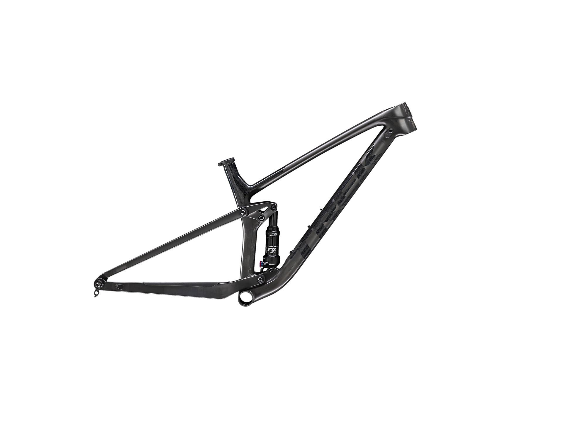 Knock Block Headtube Frame Armor For 2017 Frames