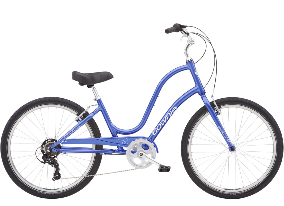 Townie Original 7d Step Thru Trek Bikes Au