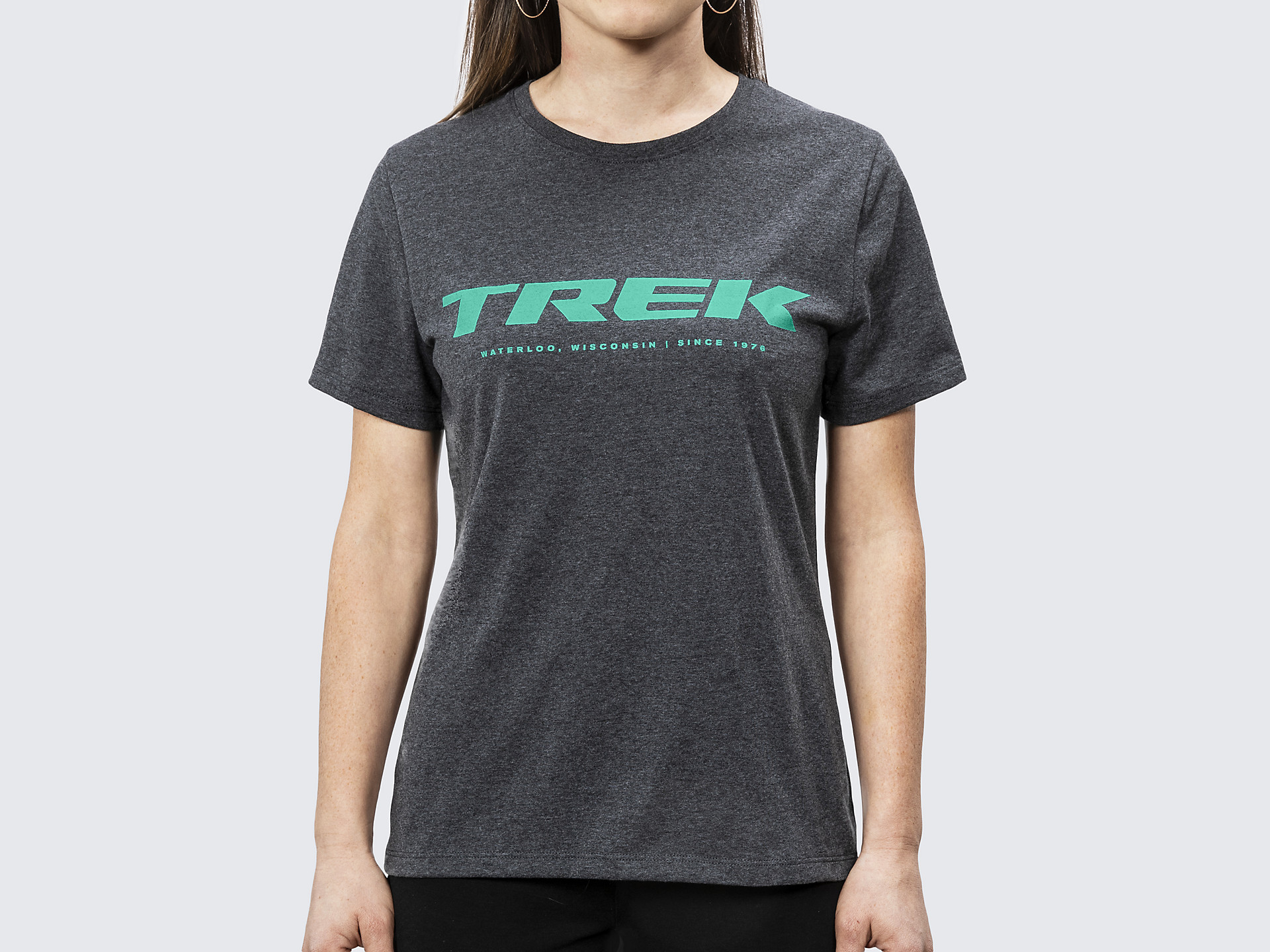 b58feb20 Trek Logo Women's T-shirt