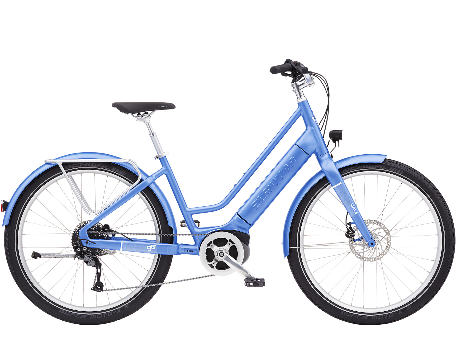 Electra Vale Go! premium electric bicycle