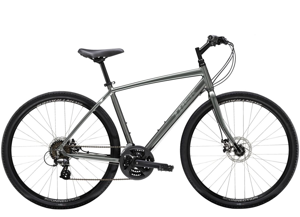 Verve 1 Disc Trek Bikes