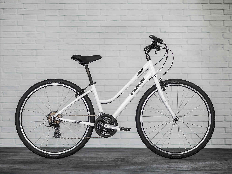 31e2c9c4c46 Verve 1 Women's   Trek Bikes (INE)