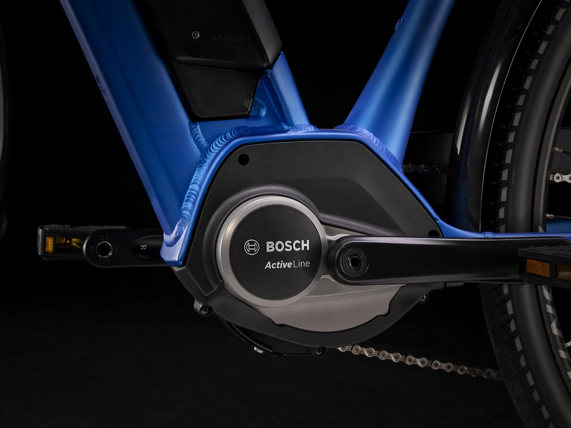 Bosch ActiveLine Mid-drive motor
