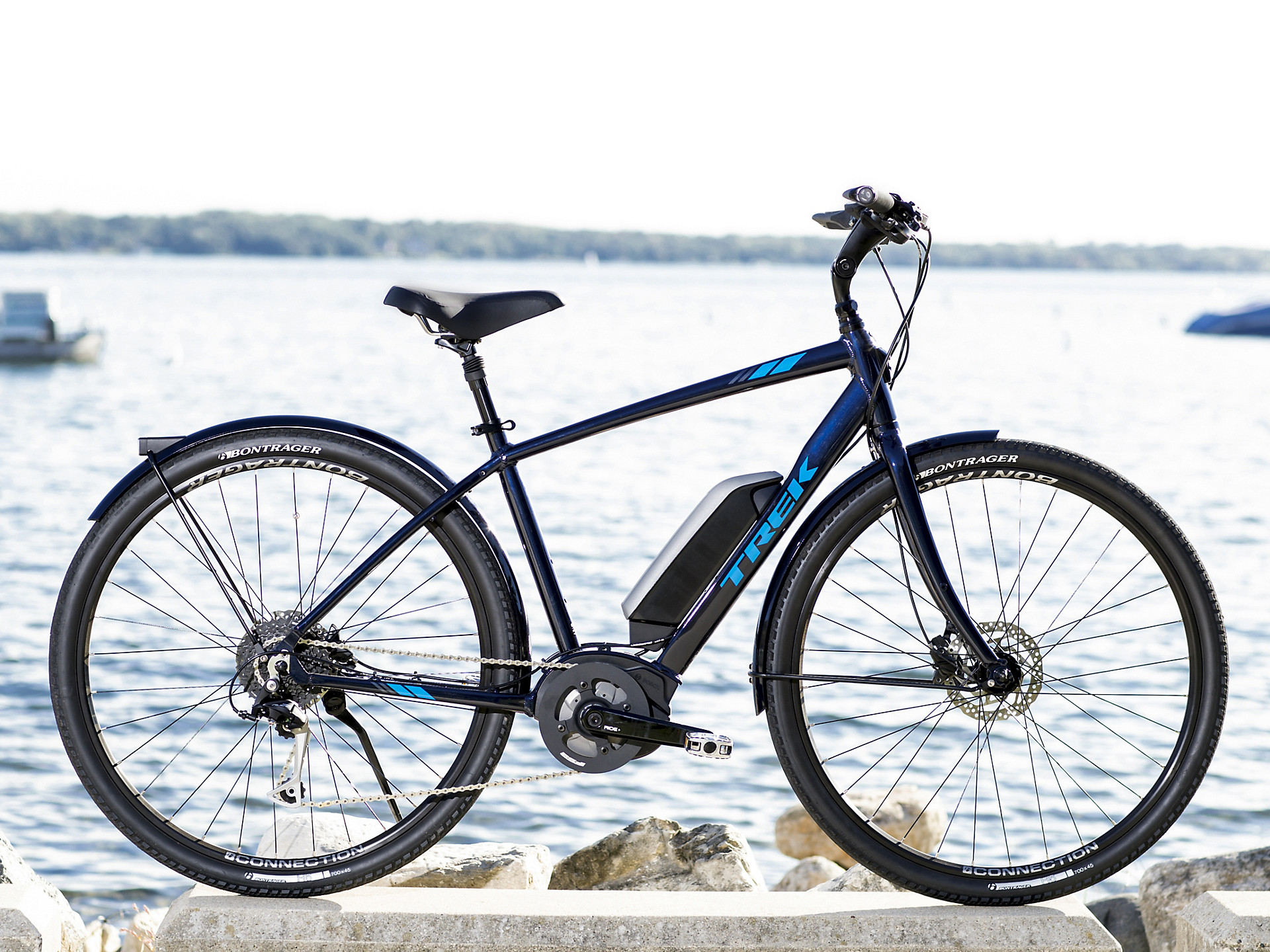 Will There Someday Be Bike In >> Verve Trek Bikes