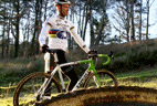 Cyclocross superbike