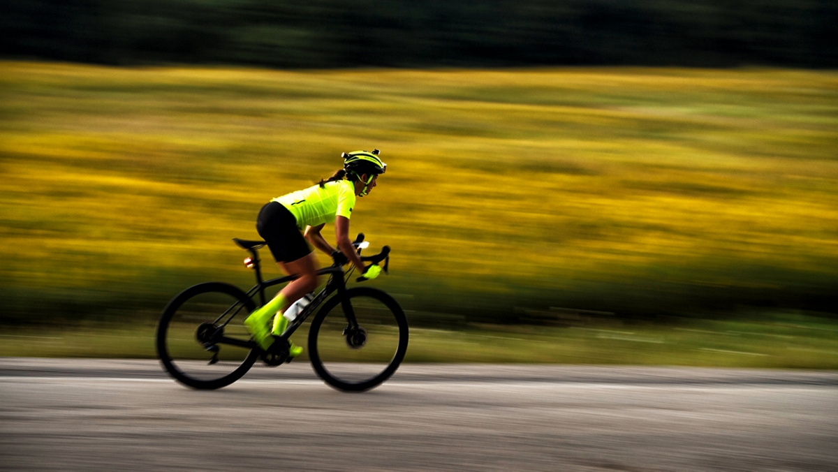 High Visibility Apparel Trek Bikes