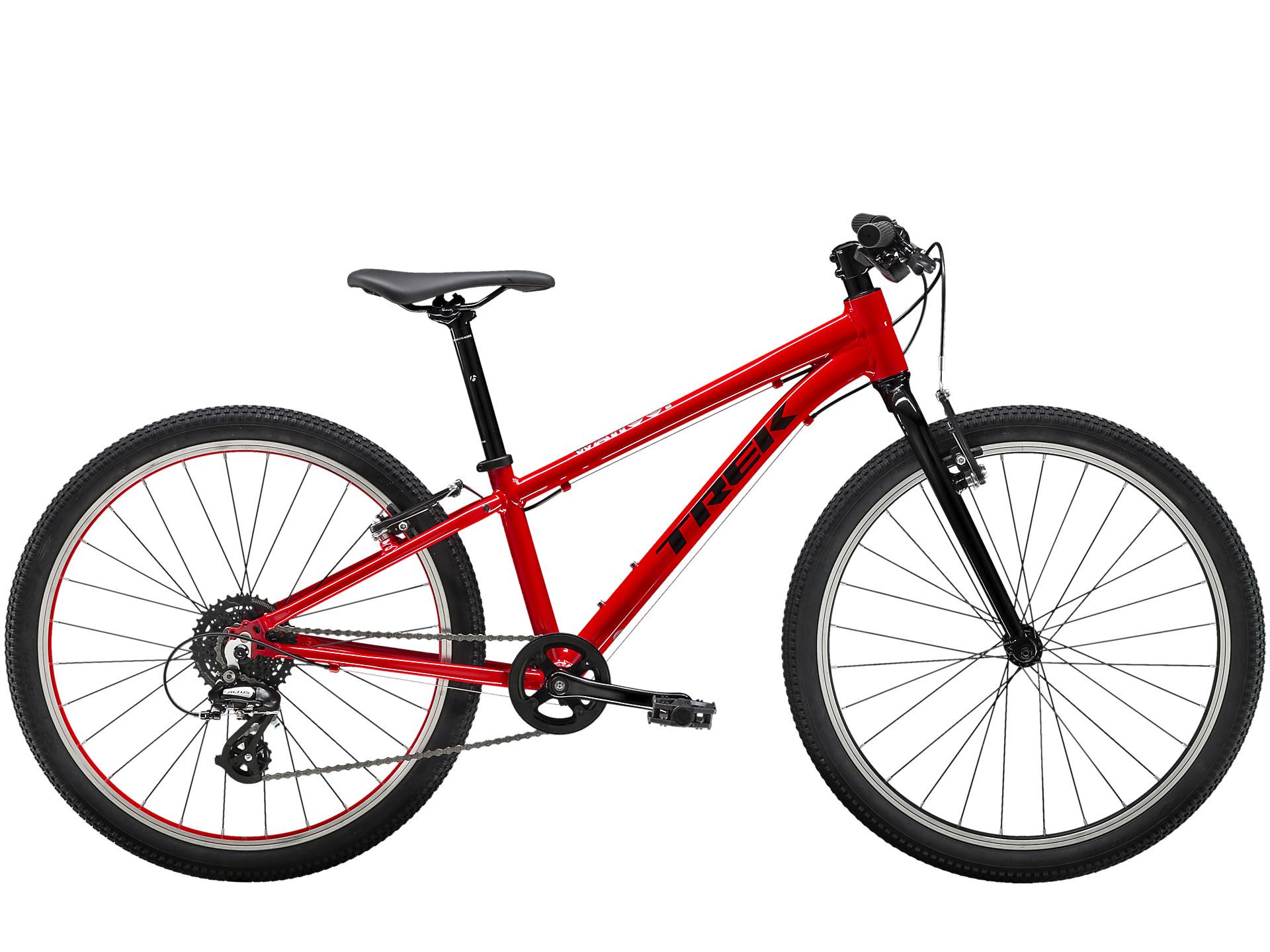 Omtyckta Barncyklar   Trek Bikes (SE) PF-36