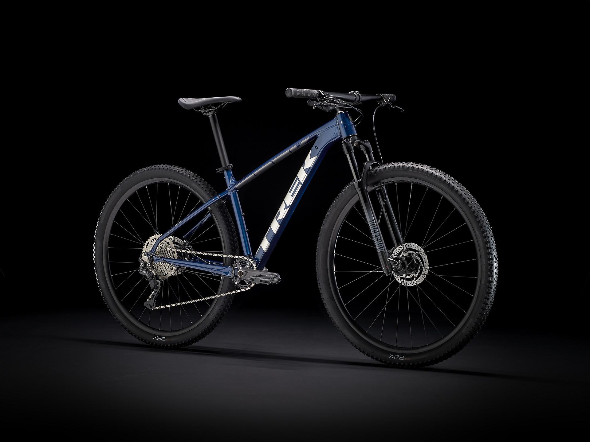Trek X-Caliber 7 Hardtail Mountain Bike