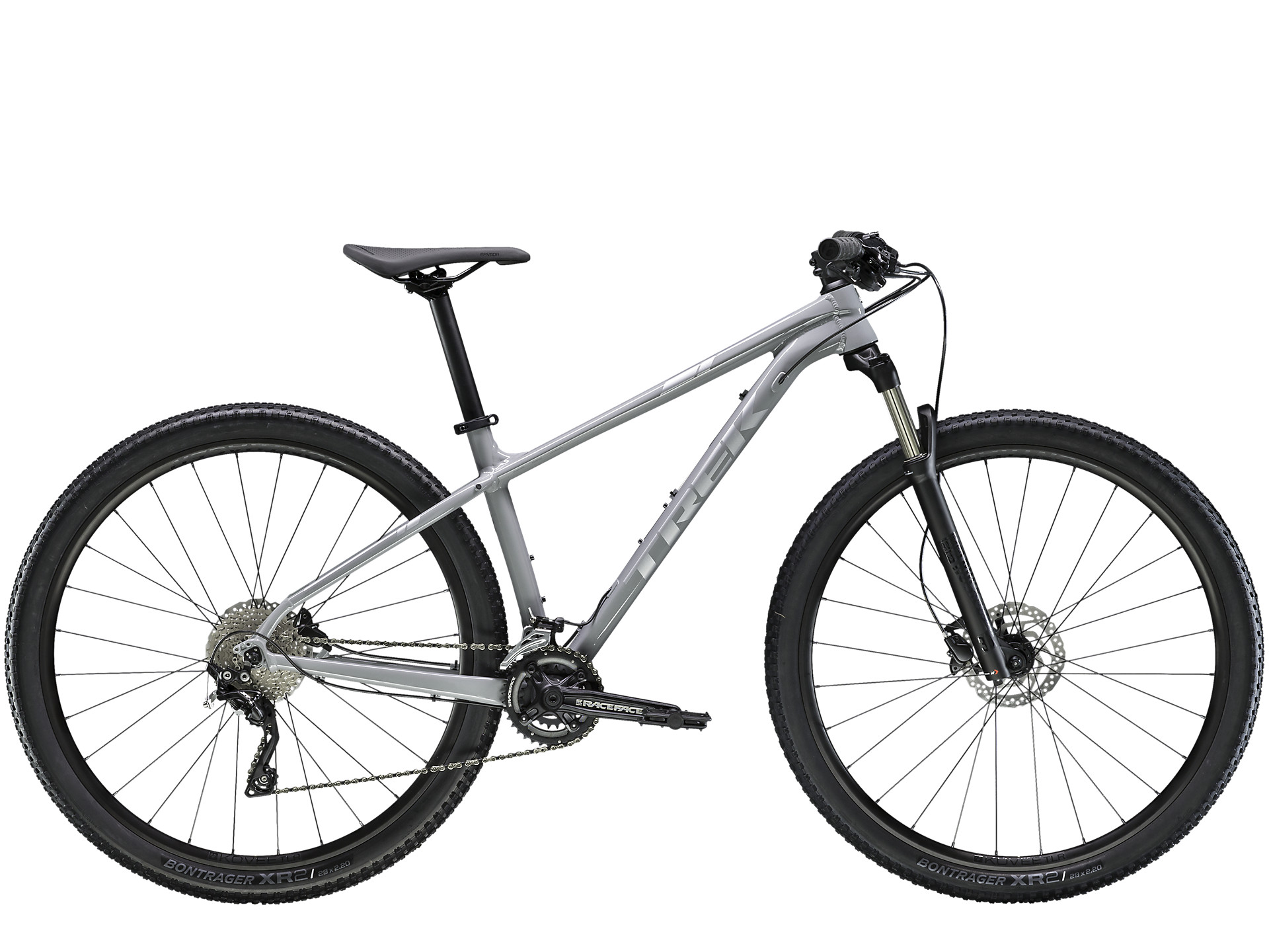 Mountain Bikes Trek Bikes