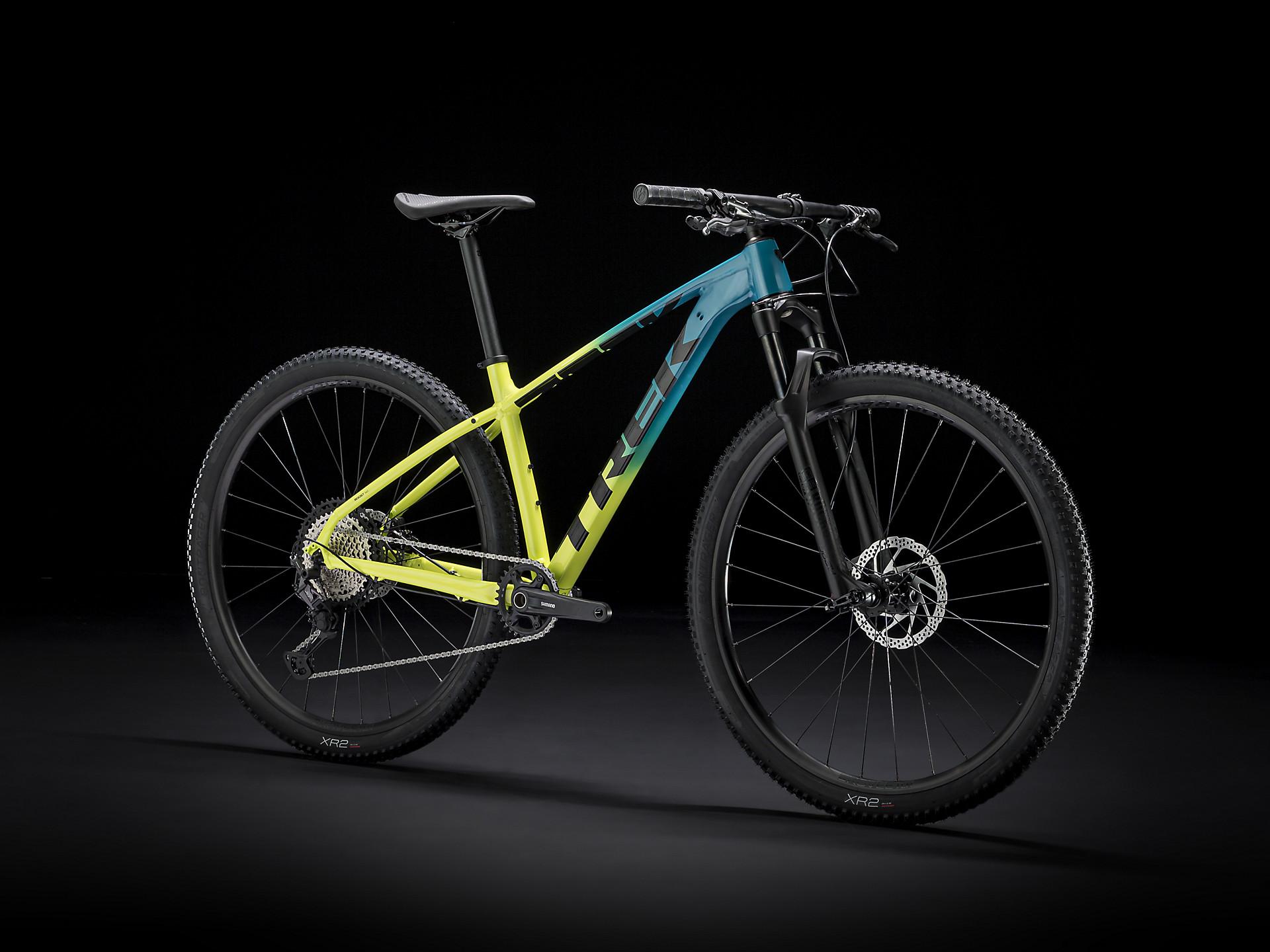X Caliber 9 Trek Bikes