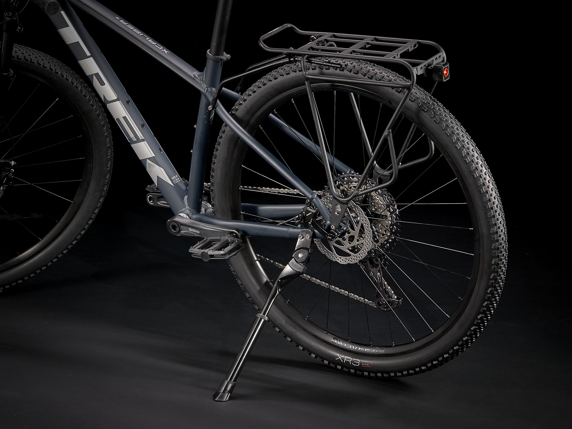 X Caliber 9 | Trek Bikes (AT)