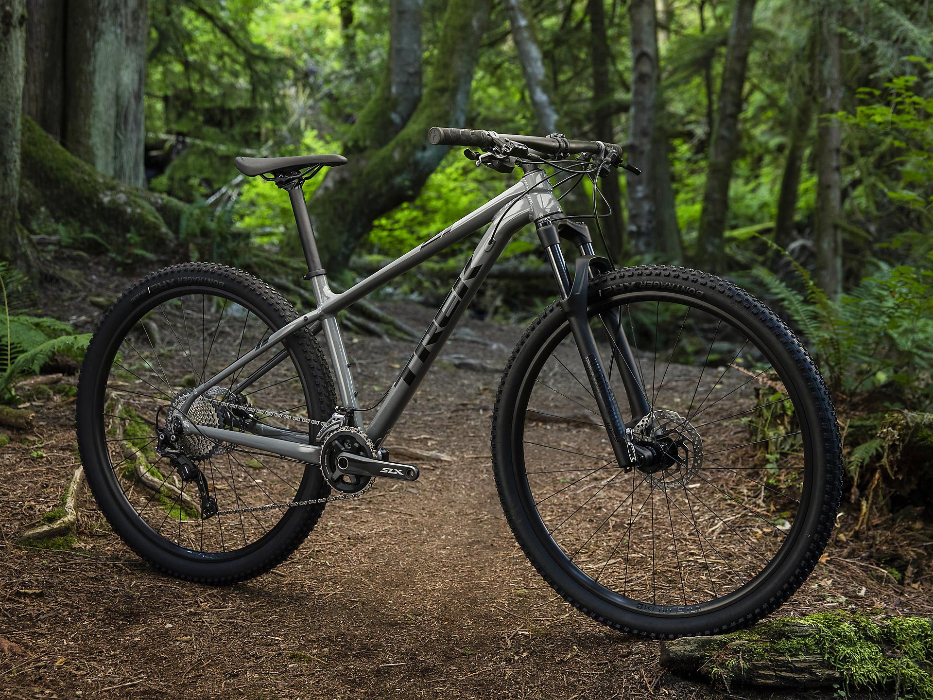 X-Caliber 9 | Trek Bikes