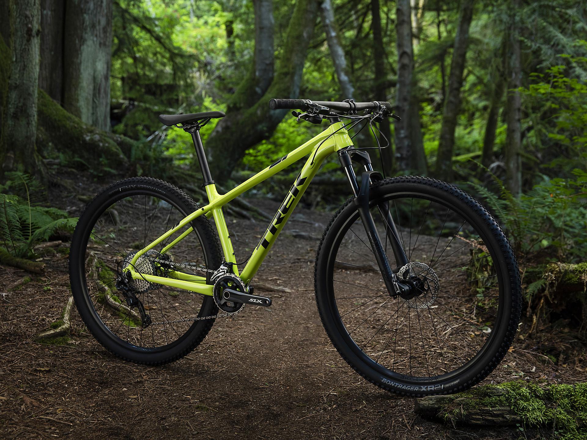 X Caliber 9 Trek Bikes Ch