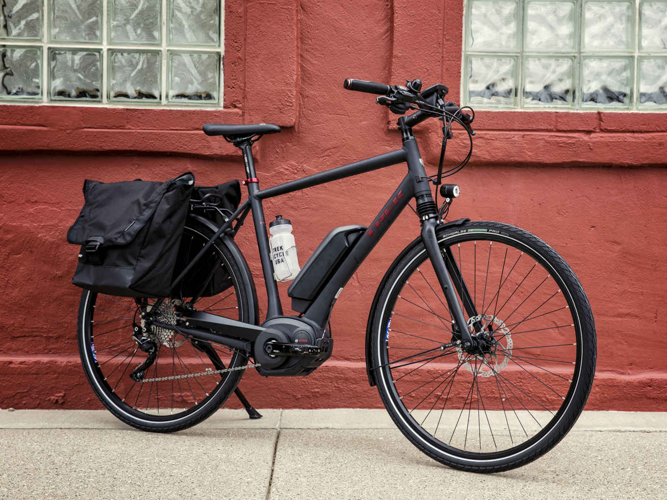 Trek Xm700 Review Prices Specs Videos Photos