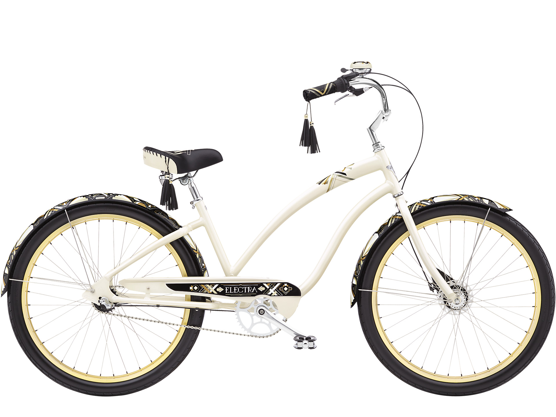 NEW ELECTRA BIKE KOA LARGE DING DONG BELL *FREE SHIPPING LAST ONE