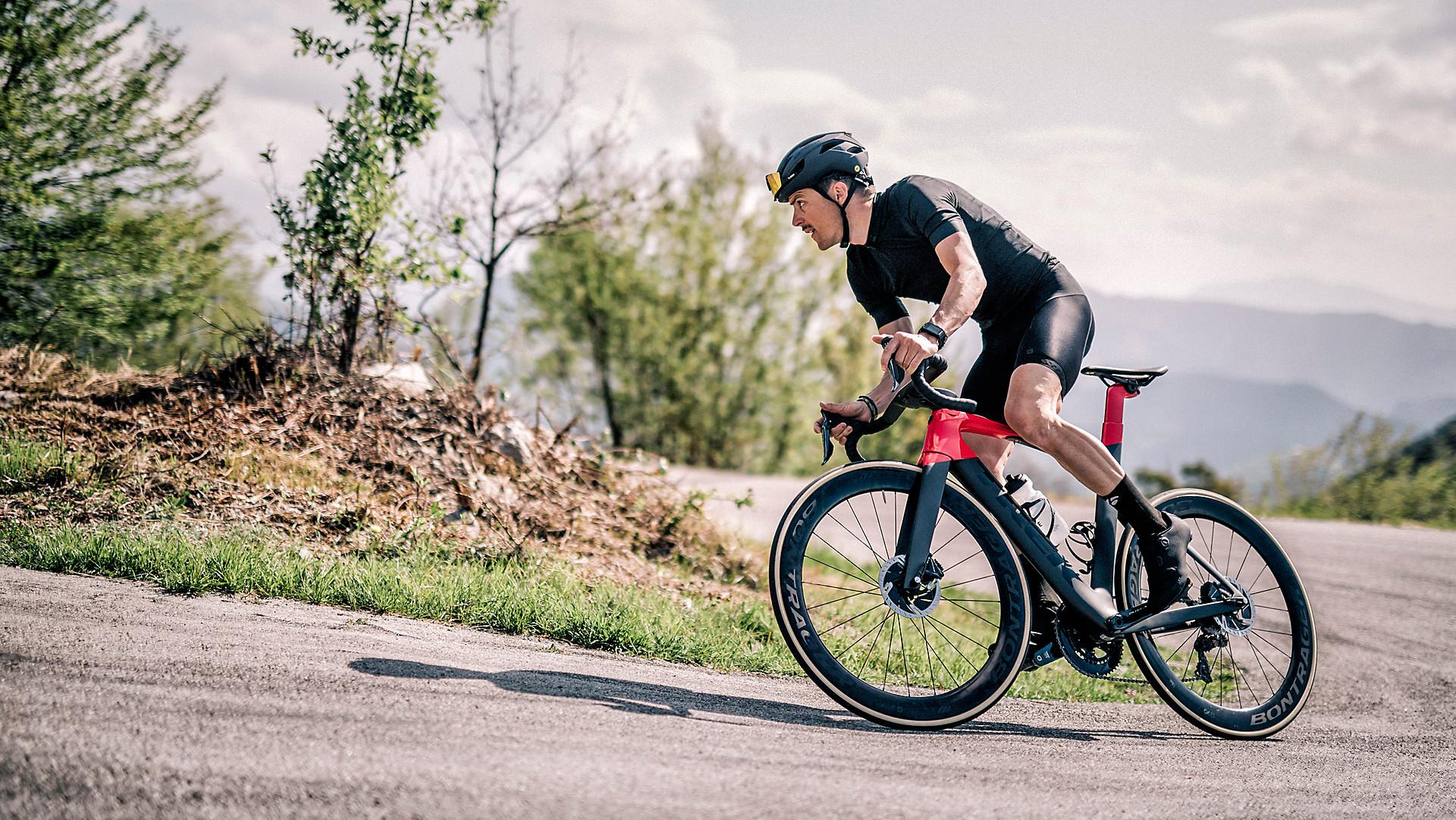 Bici Da Corsa Con Freno A Disco Trek Bikes It