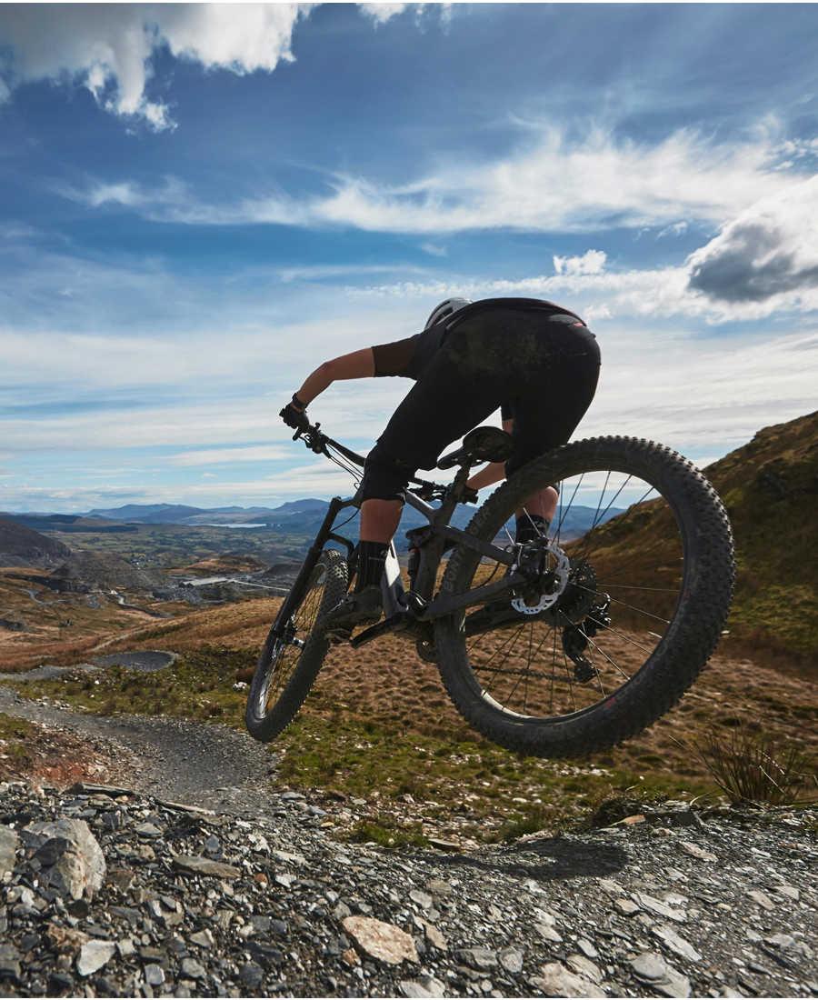 Welche Größe ist bei einem Mountainbike die beste für mich? | Trek ...