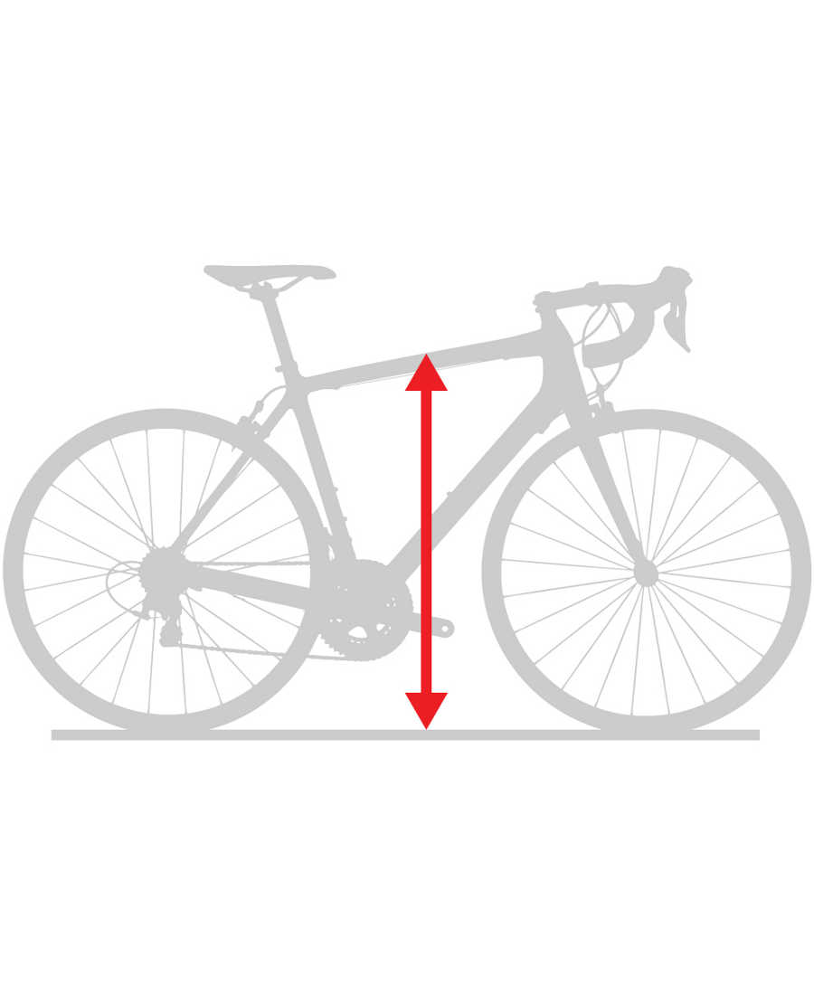 Trek road bike sizing guide | Trek Bikes