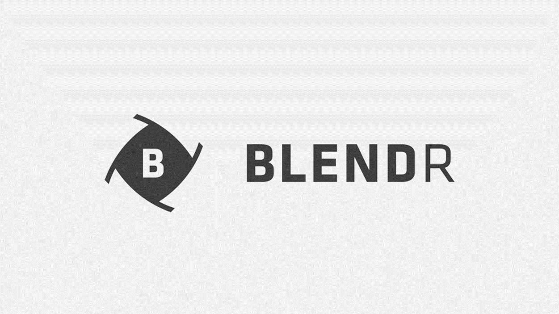 Blendr sign up