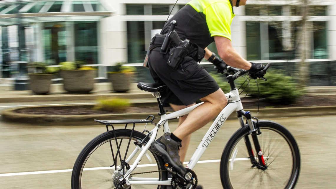Police | Trek Bikes