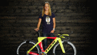 Trek Speed Concept: Holly Lawrence