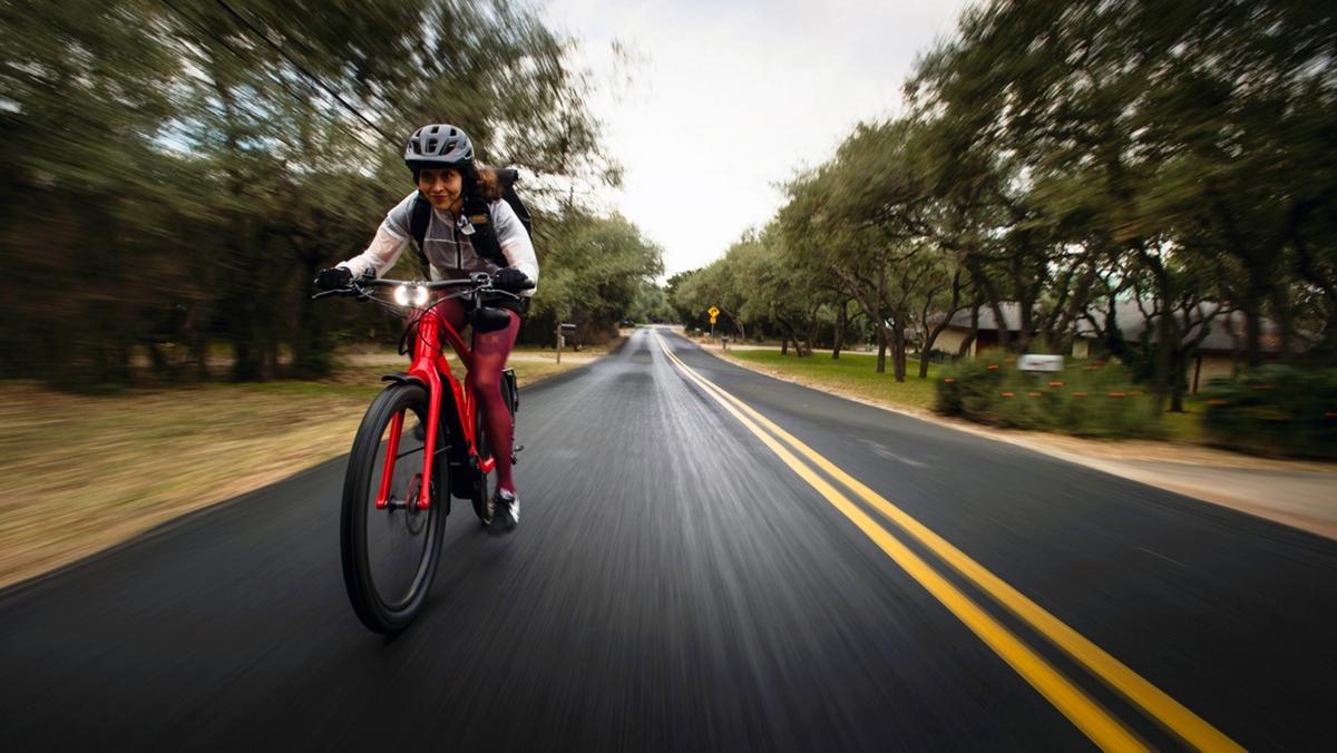 Super Commuter Trek Bikes