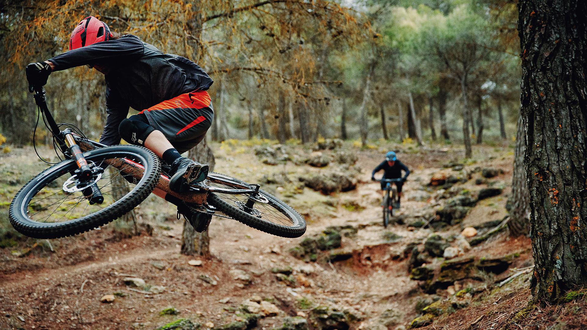 What mountain bike wheel size is right for me? | Trek Bikes