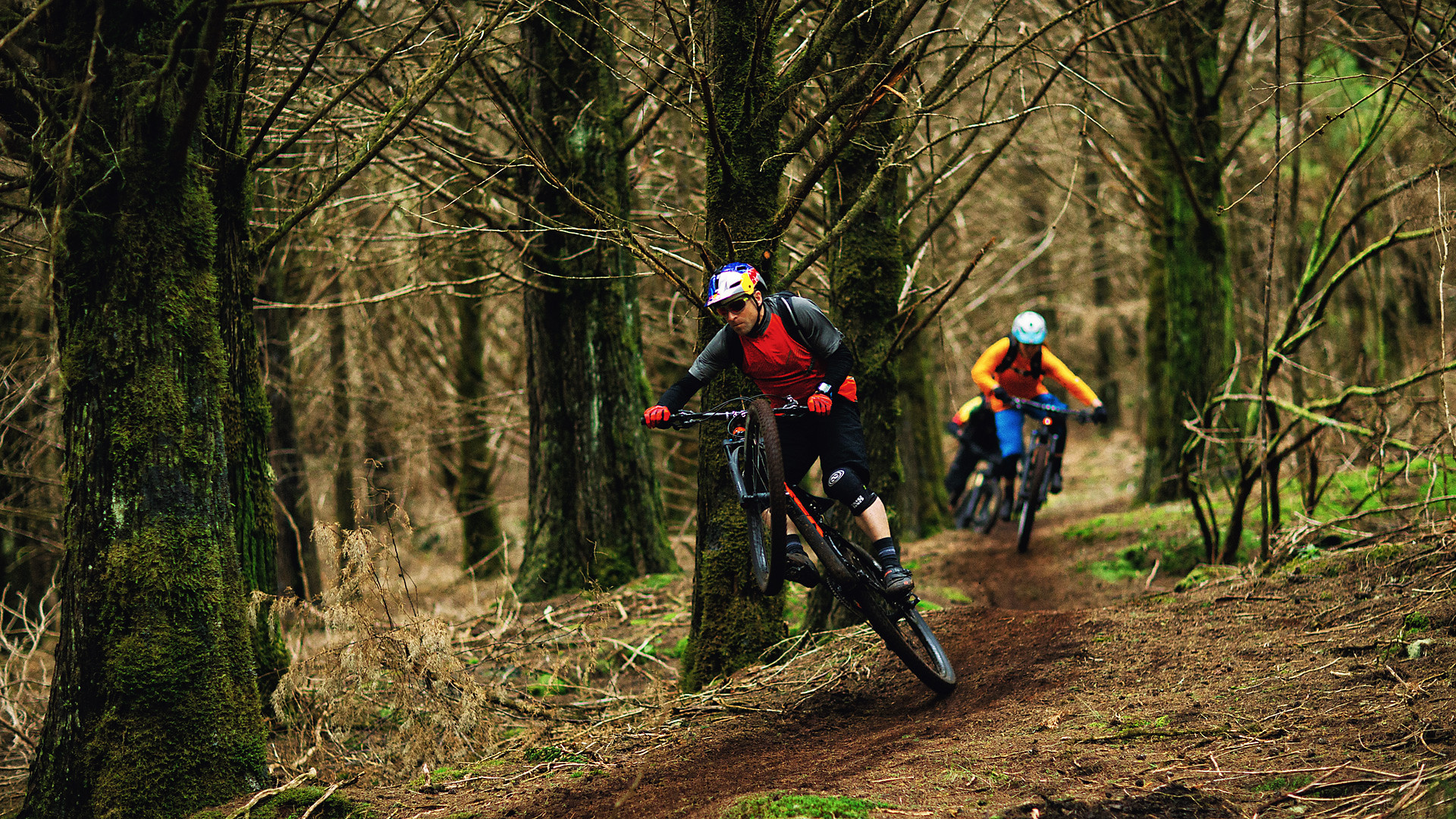 Hardtail vs  Full Suspension: which is right for you? | Trek Bikes