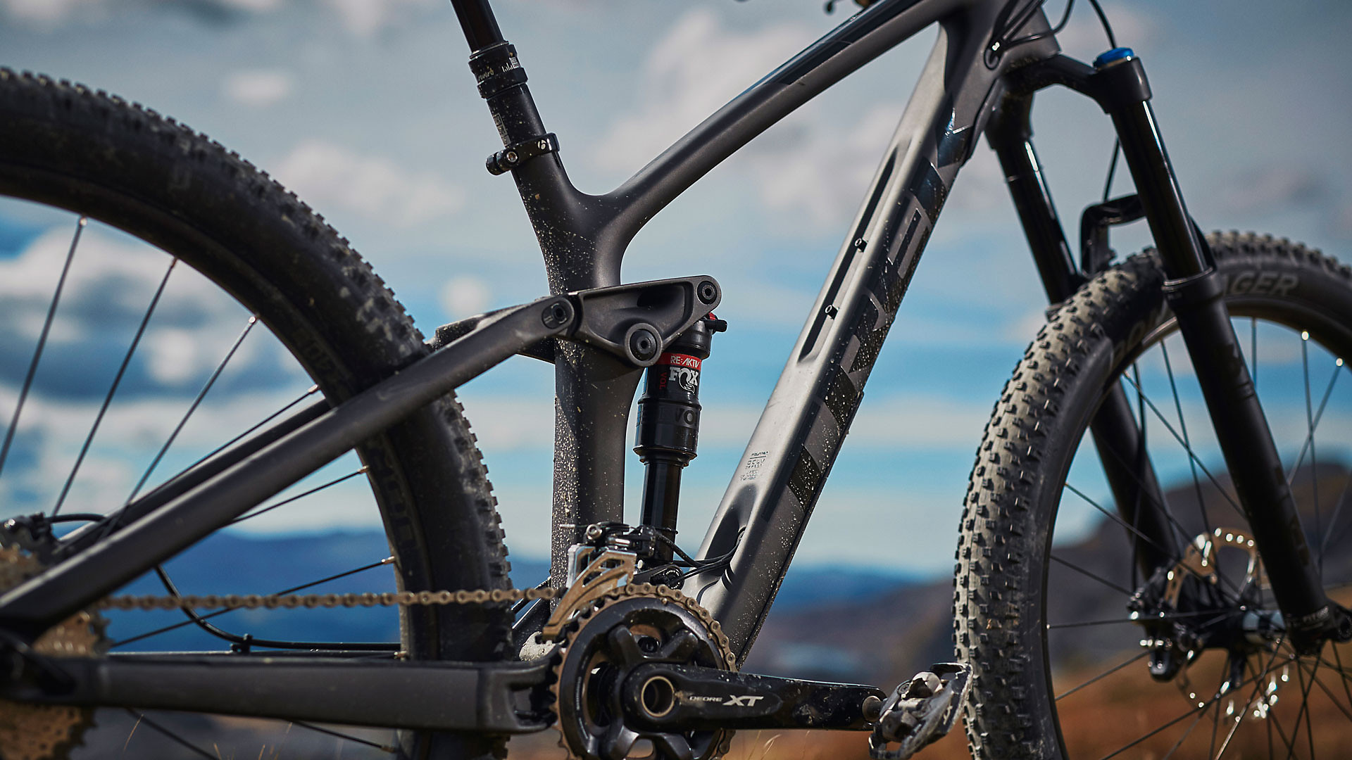 Suspension setup guide | Trek Bikes