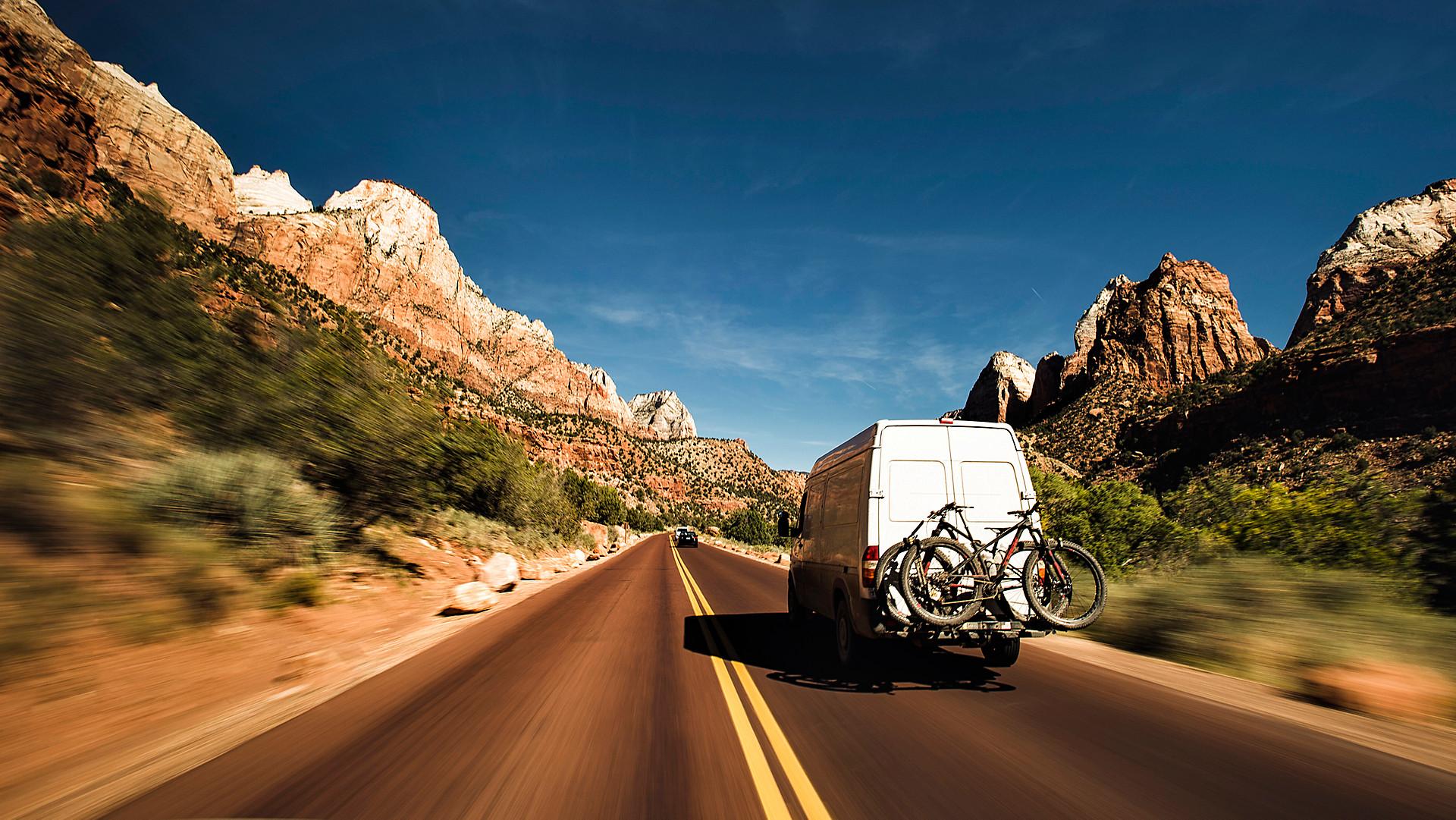Bike car racks | Trek Bikes