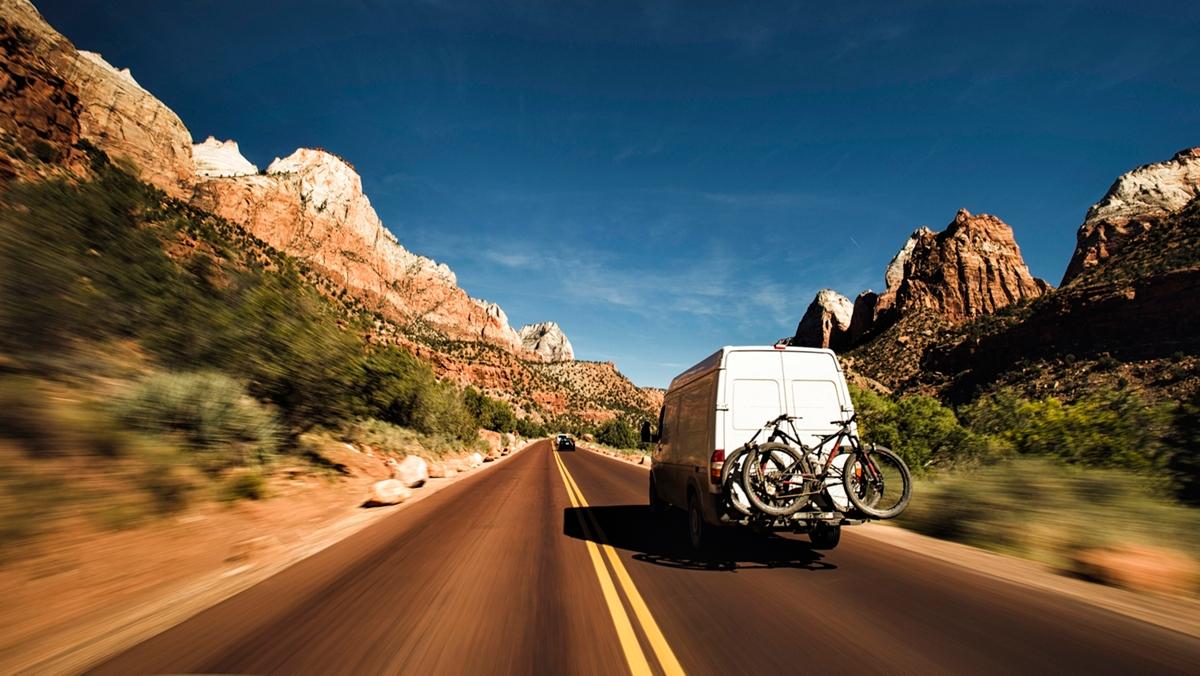 Bike Car Racks Trek Bikes