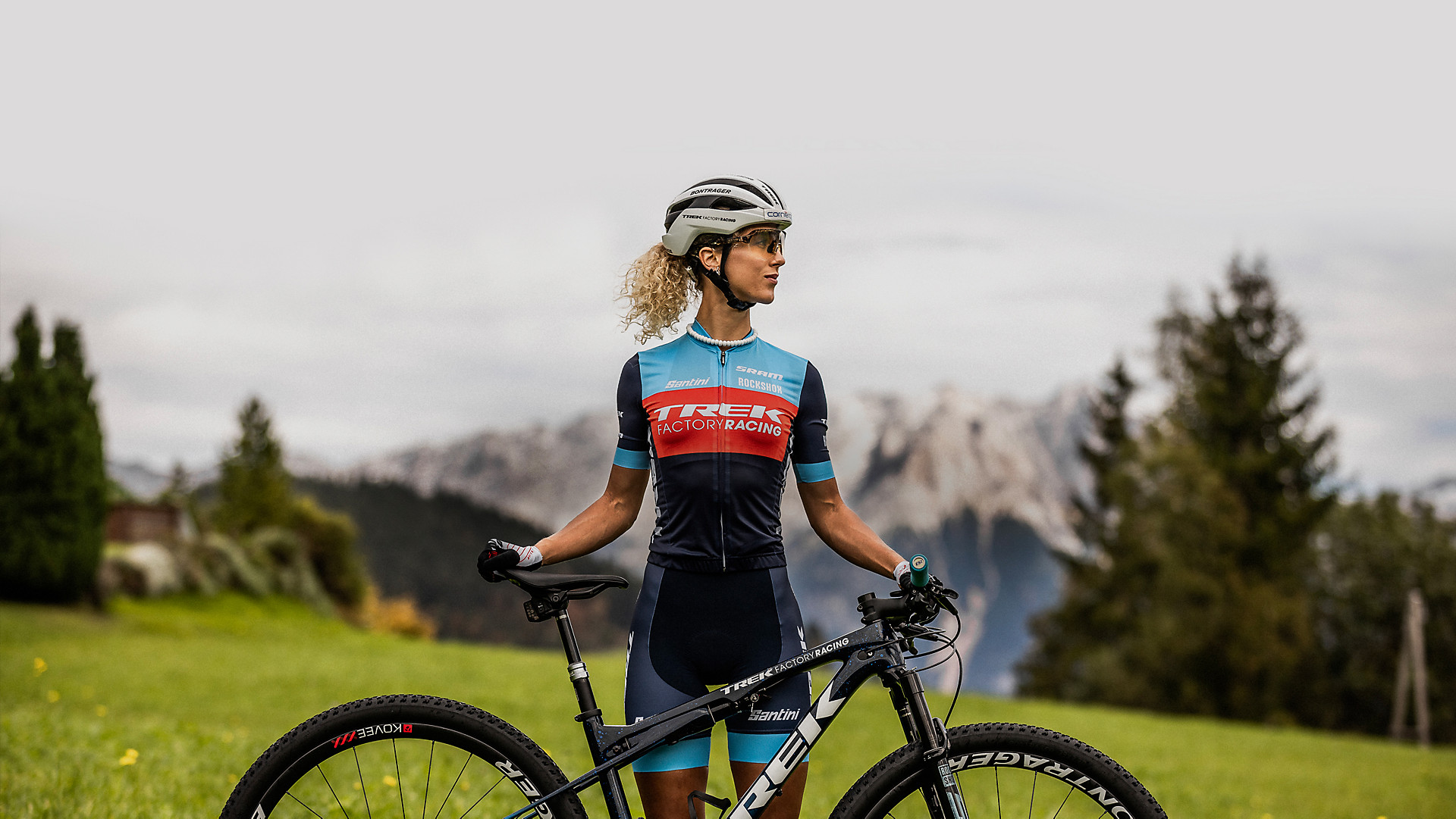 Ropa Del Equipo De Ciclismo Profesional Trek Bikes Es