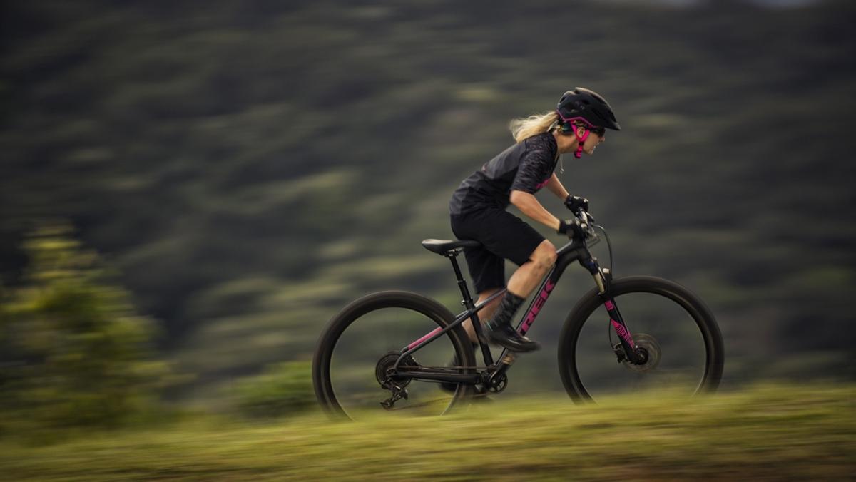 Roscoe Trek Bikes